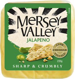 Mersey Valley Jalapeno