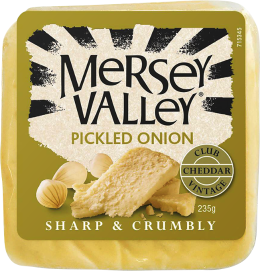 Mersey Valley Pickled Onion